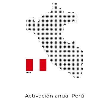 Annual Activation Peru